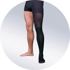 Чулок мужской на одну ногу, плотный