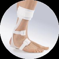 Бандаж ортопедический на голеностопный сустав 400 NRN